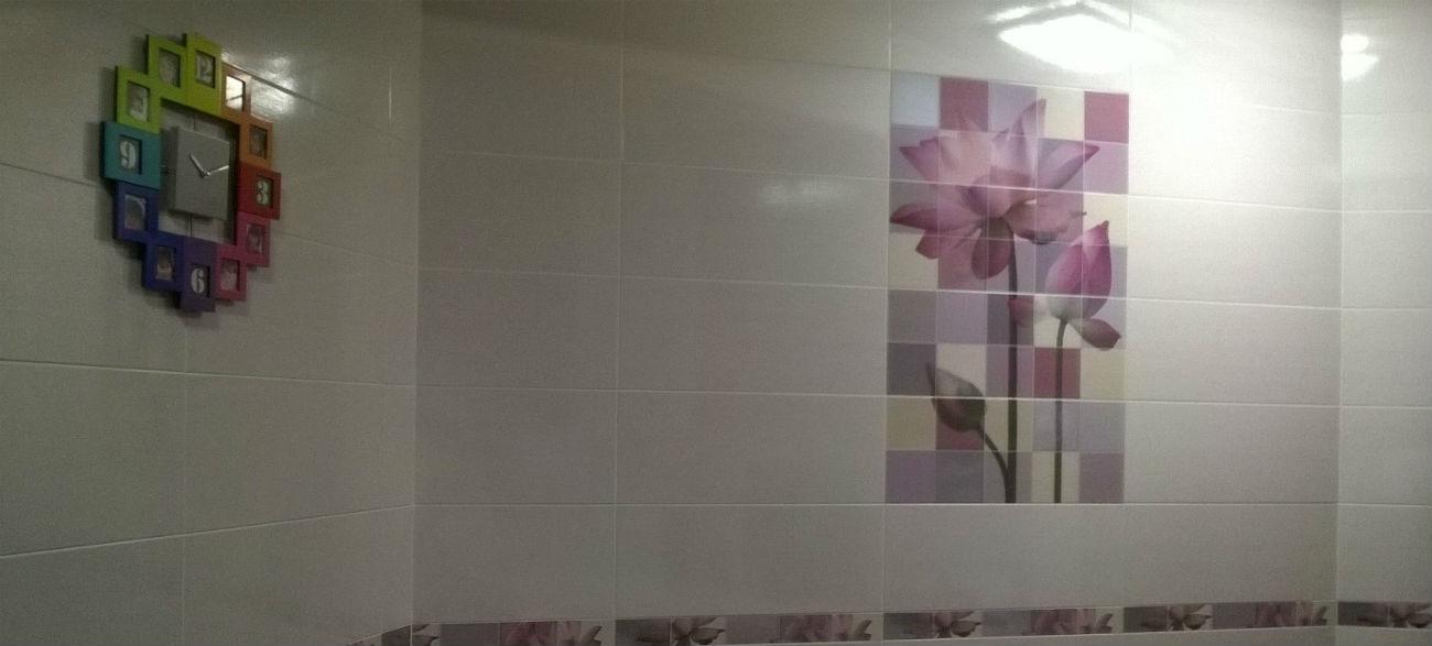 Reforma integral de cuartos de baño